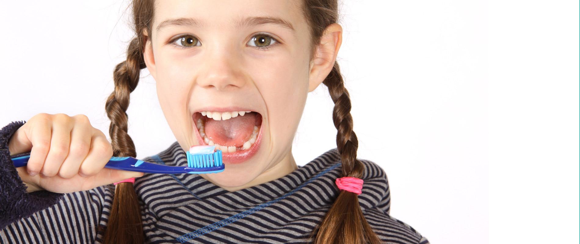 Ihr Spezialist für Kinderzähne